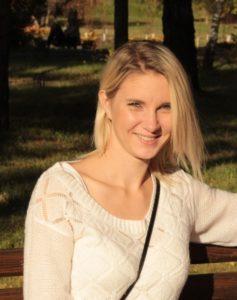 Молодцова Дарья Александровна